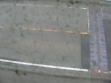 国道252号 高清水大橋2のライブカメラ|福島県三島町