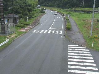国道261号 井原のライブカメラ|島根県邑南町