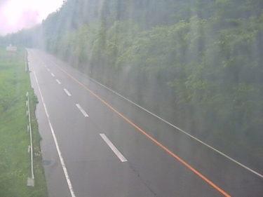 国道288号 都路1のライブカメラ|福島県田村市