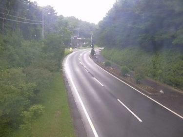国道289号 真船2のライブカメラ|福島県西郷村