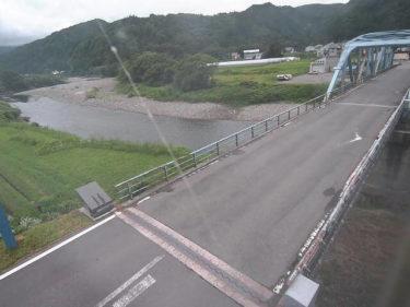 国道289号 明和のライブカメラ|福島県只見町