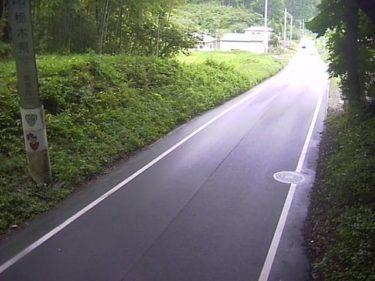国道294号 白坂2のライブカメラ 福島県白河市