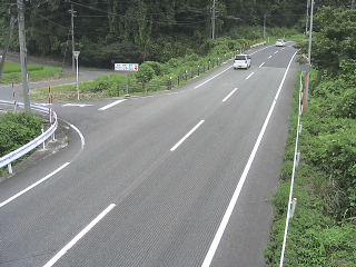 国道314号 三成のライブカメラ|島根県奥出雲町