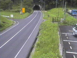 国道314号 吉田梅木のライブカメラ|島根県雲南市