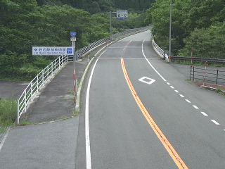 国道314号 佐田のライブカメラ|島根県奥出雲町