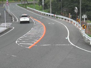 国道314号 山根橋のライブカメラ|島根県奥出雲町