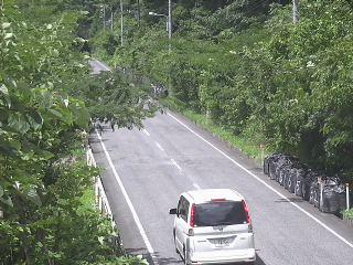 国道316号 岬町のライブカメラ 島根県隠岐の島町