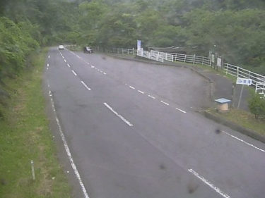 国道349号 赤坂東野1のライブカメラ|福島県鮫川村