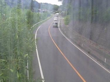 国道349号 船引町門鹿1のライブカメラ|福島県田村市