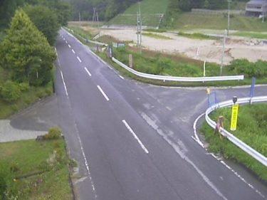 国道349号 北方のライブカメラ|福島県平田村