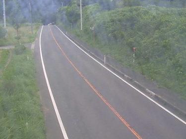 国道349号 大越町栗出1のライブカメラ|福島県田村市