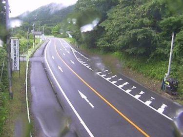 国道349号 大ぬかり1のライブカメラ|福島県矢祭町