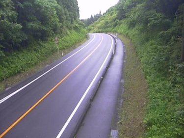 国道349号 大ぬかり2のライブカメラ|福島県矢祭町