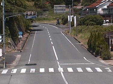 国道375号 別府のライブカメラ|島根県美郷町