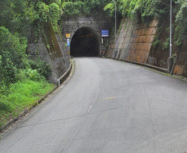 国道380号 真弓トンネル(内子町側)のライブカメラ|愛媛県内子町