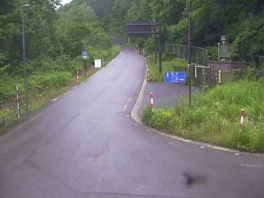 国道400号 戸赤1のライブカメラ|福島県下郷町