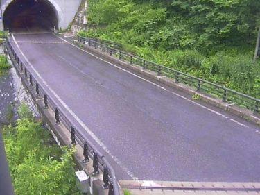 国道400号 戸赤2のライブカメラ|福島県下郷町