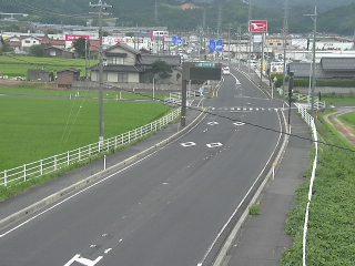 国道431号 菱根のライブカメラ|島根県出雲市