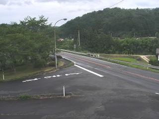 国道432号 布部のライブカメラ|島根県安来市