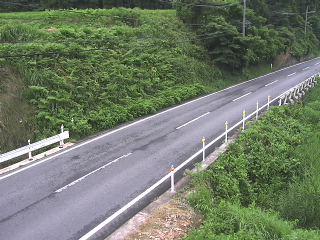 国道432号 鴨倉のライブカメラ|島根県奥出雲町