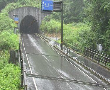 国道440号 地芳トンネル(久万高原町)のライブカメラ|愛媛県久万高原町