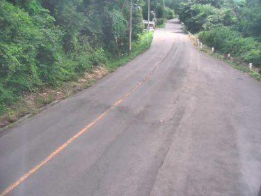国道459号 萩坂A2のライブカメラ|福島県二本松市
