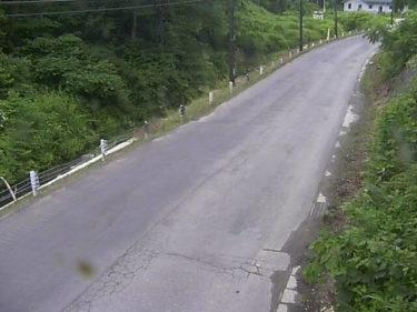 国道459号 宮古トンネル2のライブカメラ|福島県喜多方市