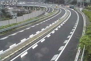 国道485号 松江ジャンクションのライブカメラ|島根県松江市