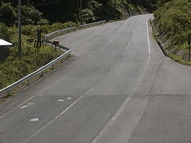 島根県道166号 酒谷のライブカメラ|島根県美郷町