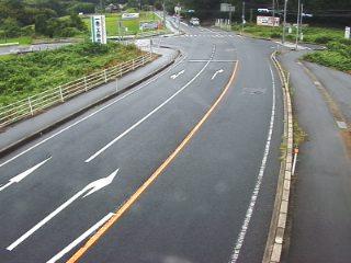 島根県道24号 東忌部のライブカメラ|島根県松江市