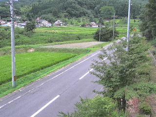 島根県道25号 王貫のライブカメラ|島根県奥出雲町