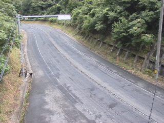 島根県道25号 亀嵩のライブカメラ|島根県奥出雲町