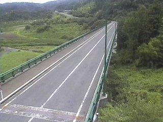 島根県道40号 恩谷のライブカメラ|島根県飯南町
