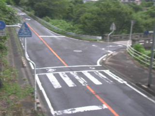 島根県道40号 多田のライブカメラ|島根県美郷町