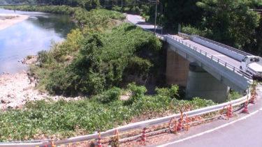 島根県道40号 竹のライブカメラ|島根県美郷町