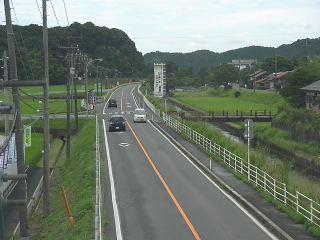 島根県道45号 広瀬のライブカメラ|島根県安来市