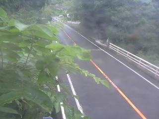 島根県道45号 上山佐のライブカメラ|島根県安来市