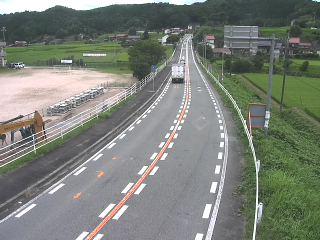 島根県道5号 丸原のライブカメラ|島根県浜田市