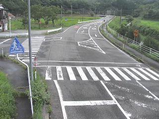 島根県道52号 大佐山のライブカメラ|島根県浜田市