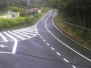 島根県道55号 三刀屋のライブカメラ|島根県飯南町