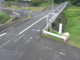 島根県道56号 粕渕のライブカメラ|島根県大田市