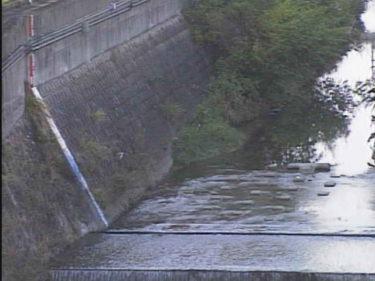 天竺川 天竺川橋のライブカメラ|大阪府豊中市
