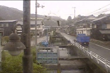 一般道路 吹越のライブカメラ|高知県土佐市