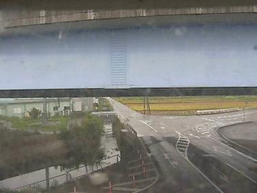 一般道路 思地のライブカメラ 高知県土佐市