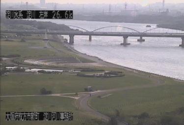 淀川 枚方大橋のライブカメラ|大阪府枚方市
