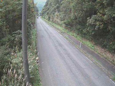 広島県道40号 移原のライブカメラ|広島県北広島町