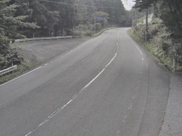 広島県道40号 椎谷峠のライブカメラ|広島県北広島町