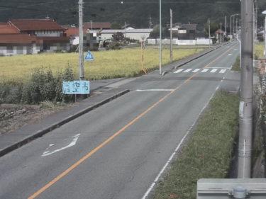 広島県道39号 君田のライブカメラ|広島県三次市