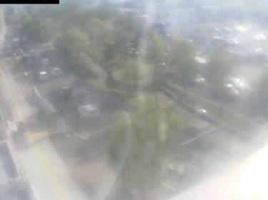 青森県道120号 柳町通りのライブカメラ|青森県青森市