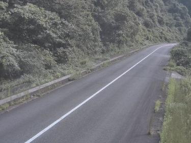 広島県道4号 川根のライブカメラ|広島県安芸高田市